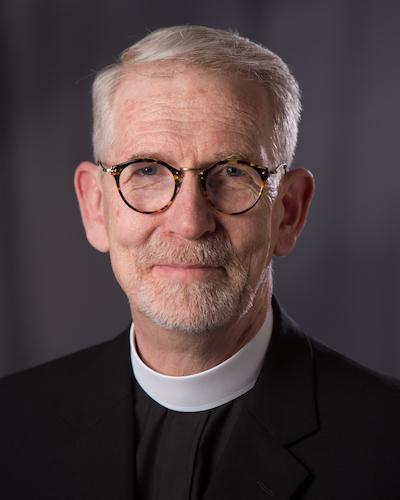 Father Dennis McManus