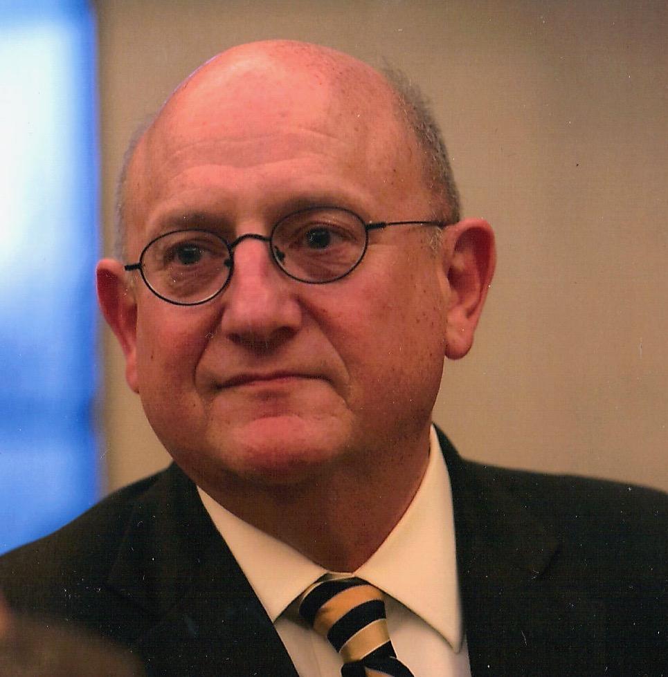 Ira Forman