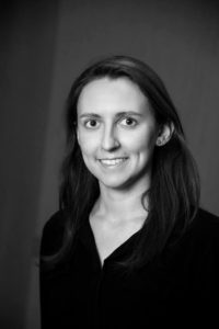 CJC Manager Anna Dubinsky